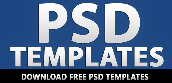 10+ High Quality Free PSD Templates