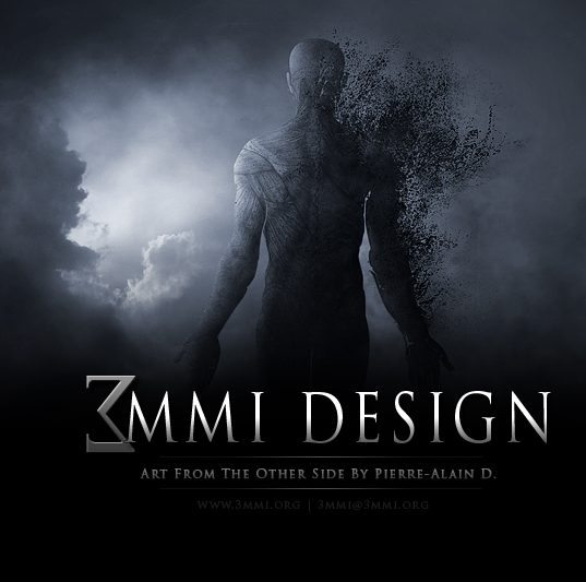 3-mmi-design