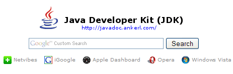 Java-Developer-kit