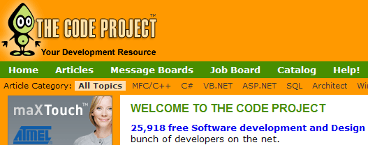 the-code-project