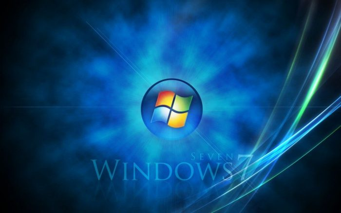 Unofficial Windows 7 Wallpapers list