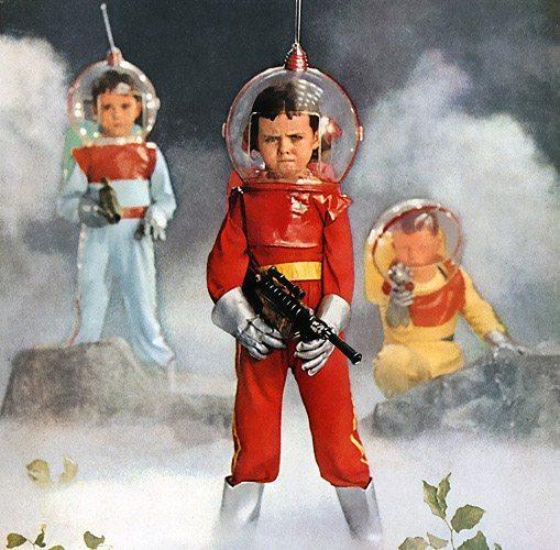 Martians demand IFIC