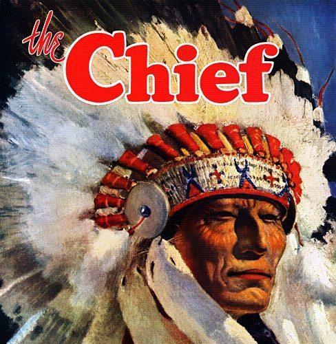 Santa Fe Chief 1947