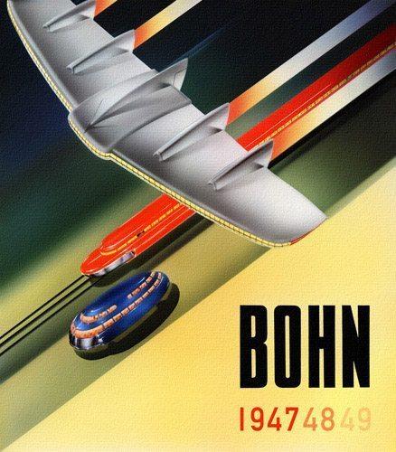 Bohn Aluminum & Brass, 1947