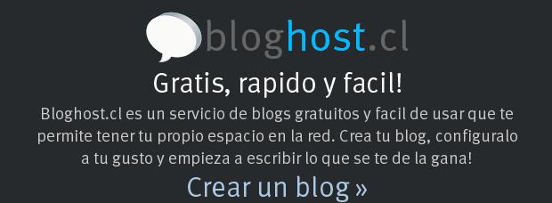 Bloghost-cl