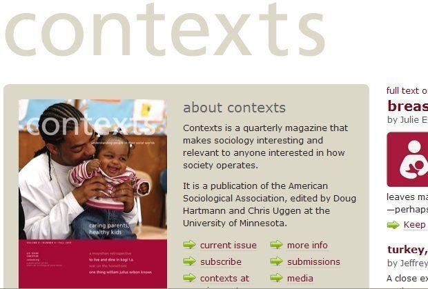 Contexts-Magazine
