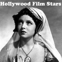 Hollywood Filmstars Collection