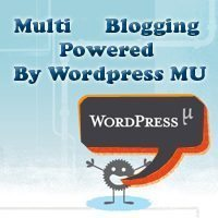 Powered By WordPress MU