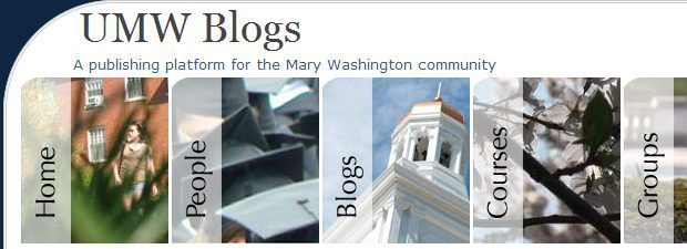 UMW-Blogs