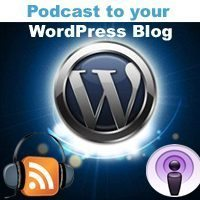Add Postcast to WordPress