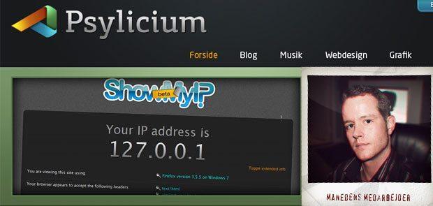 Psylicium