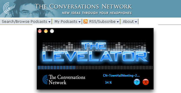 The-Levelator