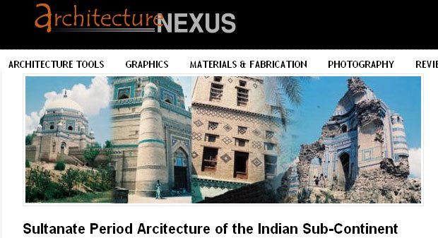 architecture-Nexus
