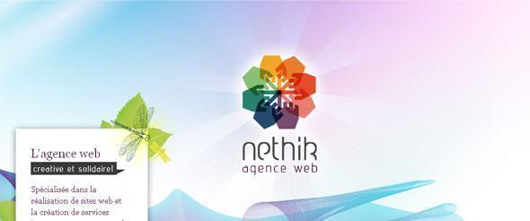 Agence-Web-Nethik