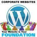 Create a Corporate WordPress Site