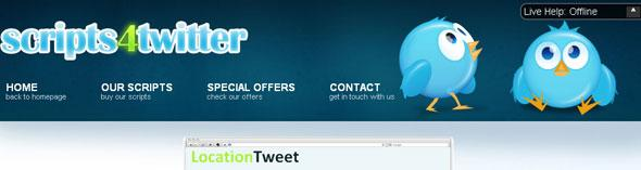 Creat-Your-Own-Twitter-Button-Site