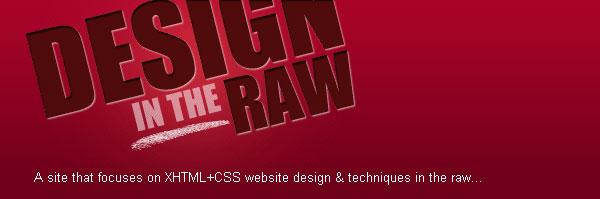 Design-in-the-Raw
