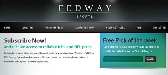 Fedway-Sports