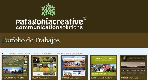 Patagonia-Creative