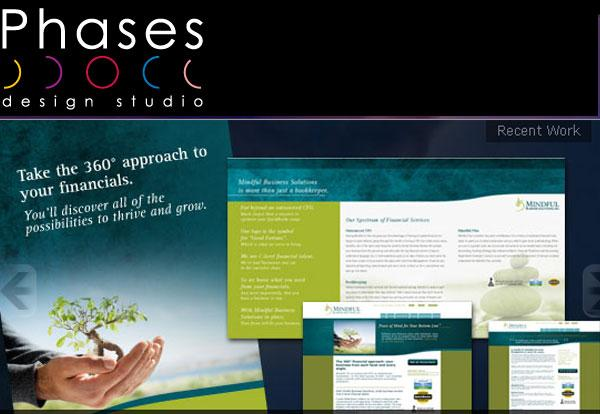 Phases-Website