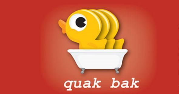 Quak-Bak