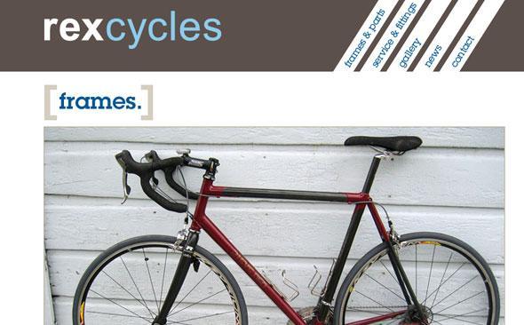 Rex-Cycles