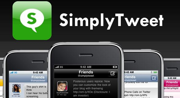 SimplyTweet-for-iPhone