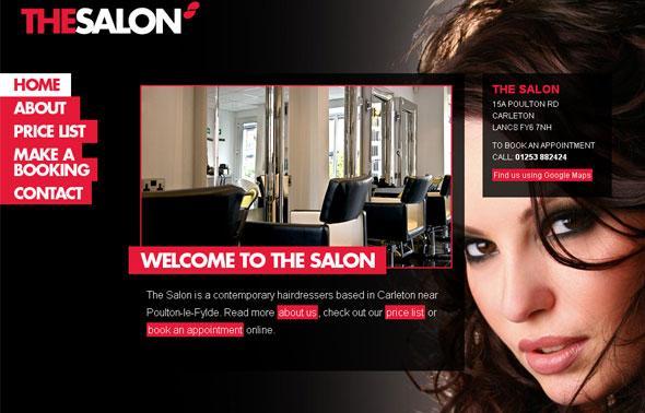 The-Salon-Hair