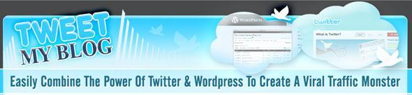 TweetMyBlog