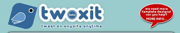 Twoxit