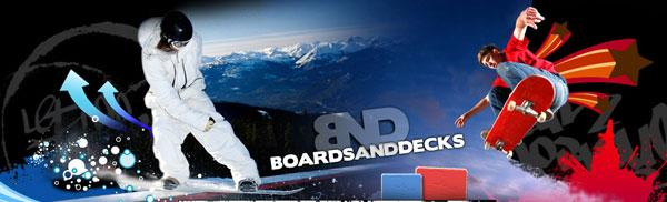 Boards-and-Decks