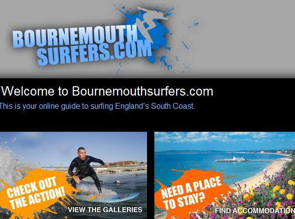 Bournemouthsurfers