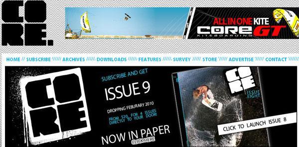 CORE-Online-Magazine