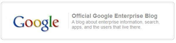 Google-Enterprise-Blog
