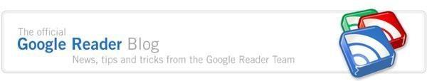 Google-Reader-Blog