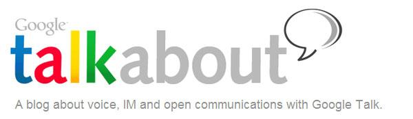 Google-Talkabout