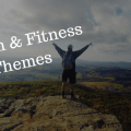 Health & Fitness WordPress