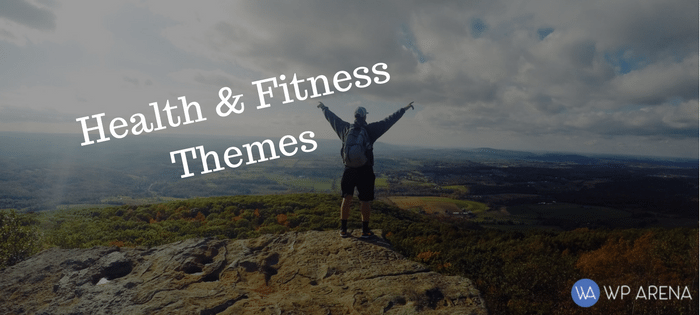 Health & Medical WordPress Themes For Professionals