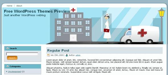 Hospital-Health-Services-Wordpress-Template