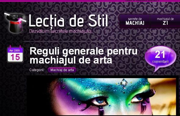 Lectia-de-Stil--Style-Lesson