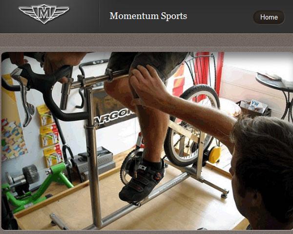 Momentum-Sports