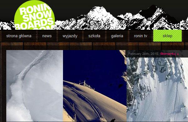 Roninsnowboards