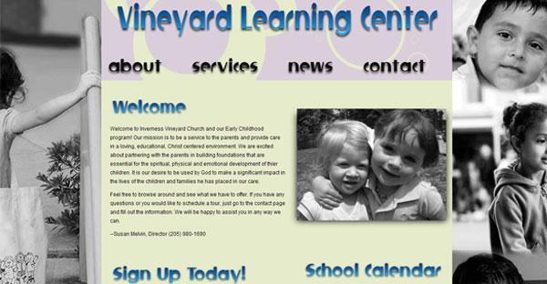 Vineyard-Learning-Center