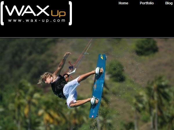 Wax-Up