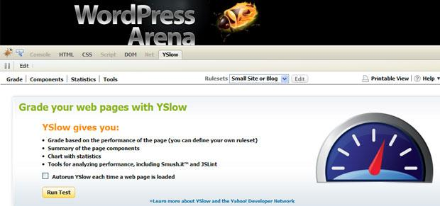 Firefox-add-on-YSlow