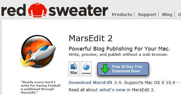 MarsEdit-Mac-OS-X