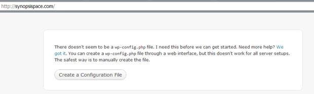create-config-file