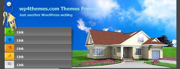 Free-Real-estate-Theme