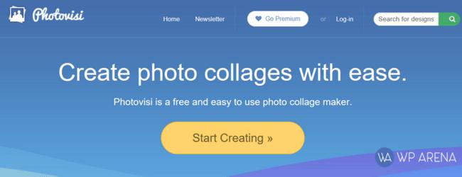 photovisi maker