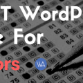 Test WordPress Site For Errors